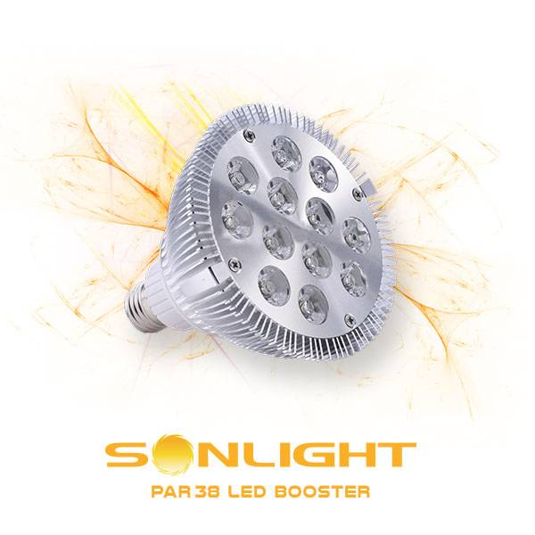 Led per piante Sonlight PAR38 AGRO Booster 36W