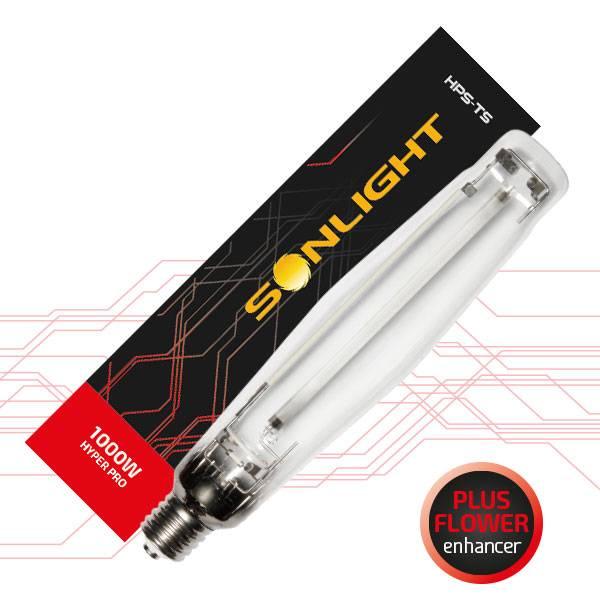 Lampada HPS 1000W Sonlight - SuperLumen Agro