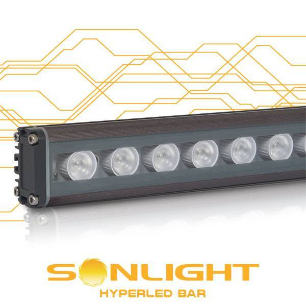 Sonlight Hyperled BAR Grow 60cm