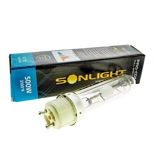 Bulbo Agro - Sonlight Bulbo CMH pro-cdm 500W