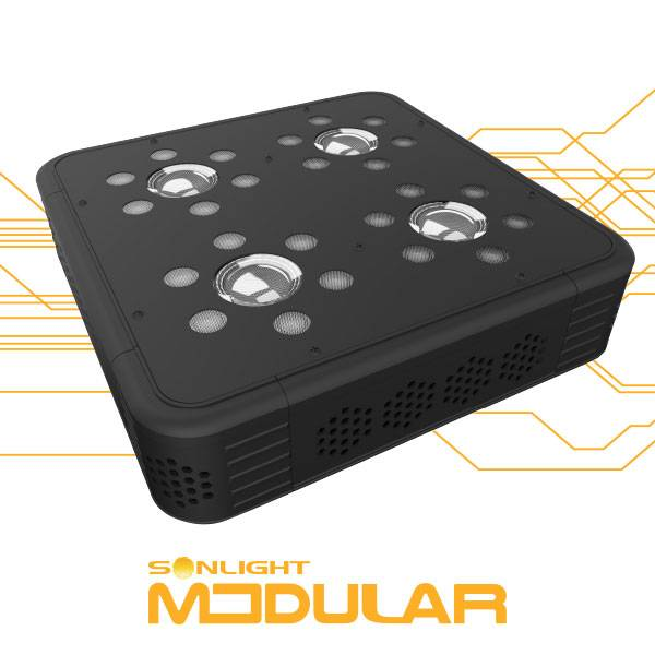 Sonlight Hyperled Modular 120W