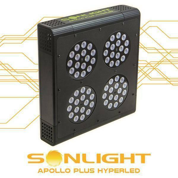 Sonlight - Led Apollo PLUS Hyperled